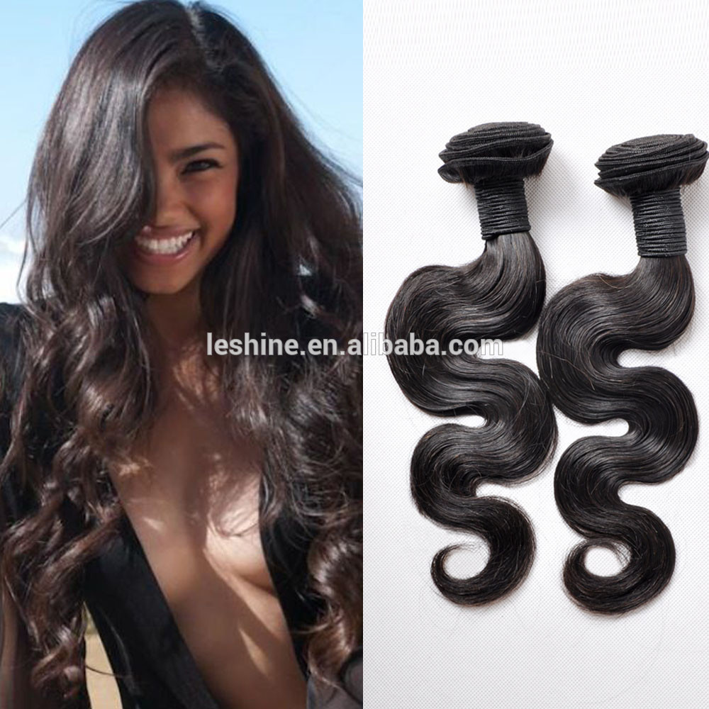 6a 8a The Best Hair Most Fashionable The Modelling Of Hot Wholesale Malaysian Virgin Human Hair Extension