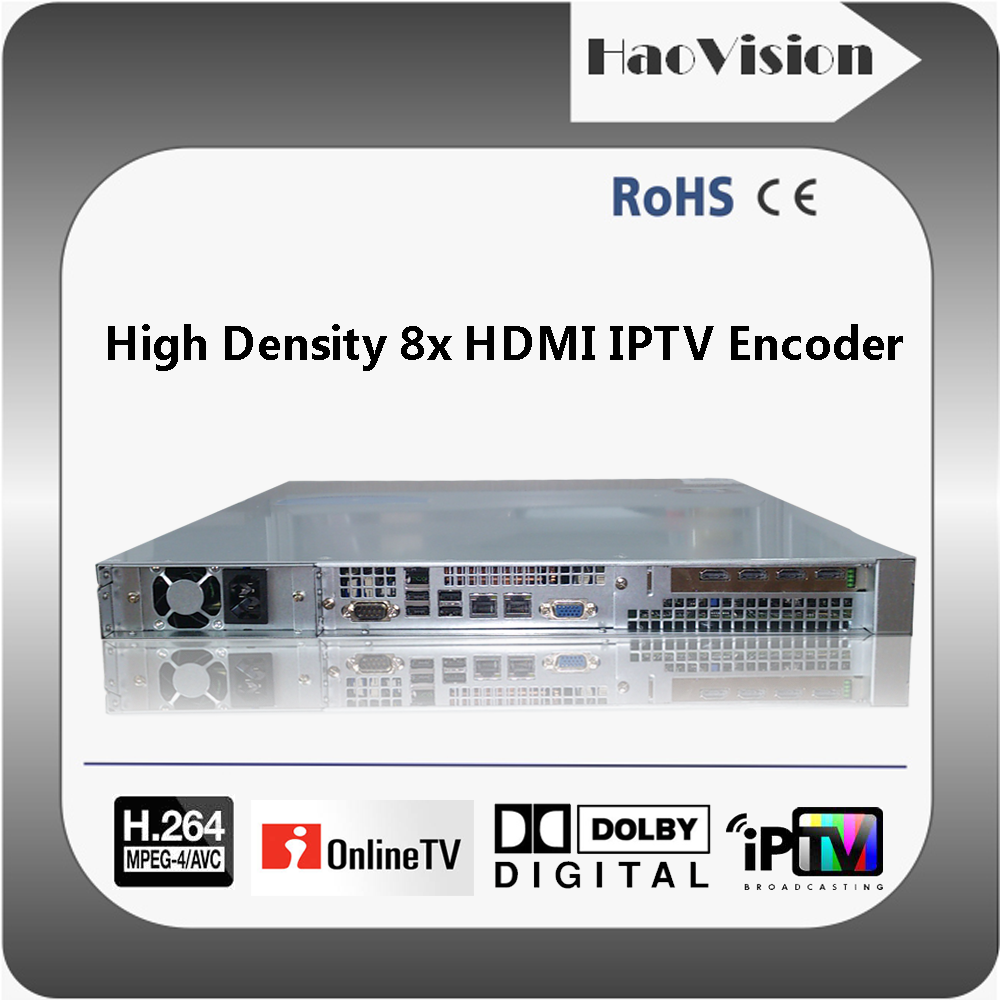 Live HD mpeg4/h.264 Video Encoder for Mobile,Internet IPTV streaming encoder and Broadcast TV services