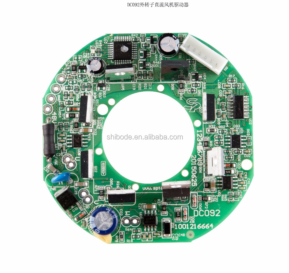 China Gsm Wave Wholesale Alibaba Gps Circuit Board Assembly With Module Sim808 Sim900a Sim900 View
