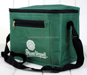 Insulated Thermal Cooler Lunch Box Carry Storage Bag