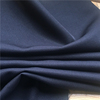 factory direct 100% polyester 150D*150D 140 gsm Gabardine Fabric for high quality uniform