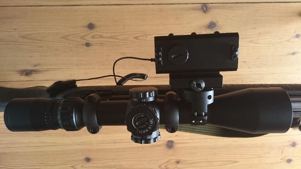 Armbrust Zielfernrohr Mit Entfernungsmesser : Lieferant großhandel 700 mt wasserdichte zielfernrohr laser jagd