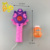 Light Up LED Magic Bubble Wand for Girls