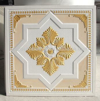Decorative Gypsum Interior Ceiling Design Gypsum Ceiling