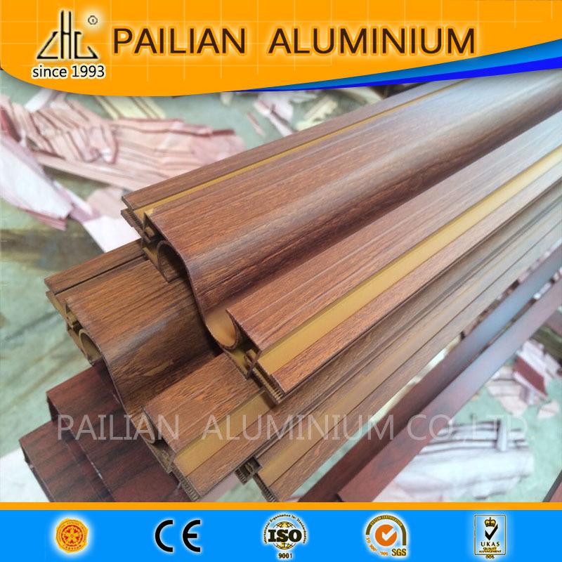 Hot!top Quality Aluminium Billet China Manufacturer Extrusion ...
