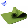 Eco - friendly Manufacturer Anti Slip TPE Yoga Mat, Yoga Towel, Yoga Accessory