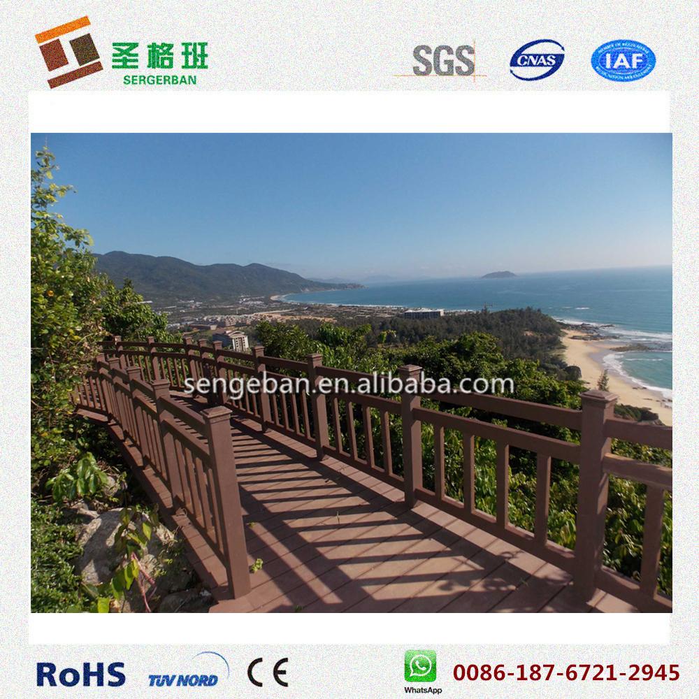 Finden Sie Hohe Qualität Wpc Zaunpanel Hersteller und Wpc
