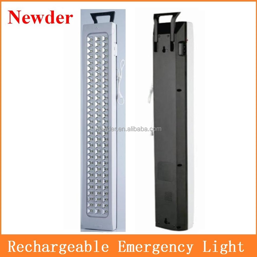 Portable Emergency Light, Portable Emergency Light Suppliers and ... for Led Rechargeable Emergency Light With Remote  570bof