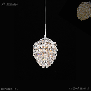 hanging square chain modern crystal lighting chandelier
