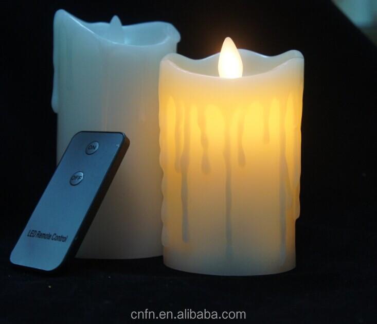 velas decorativas para bodas control remoto grandes velas decorativas