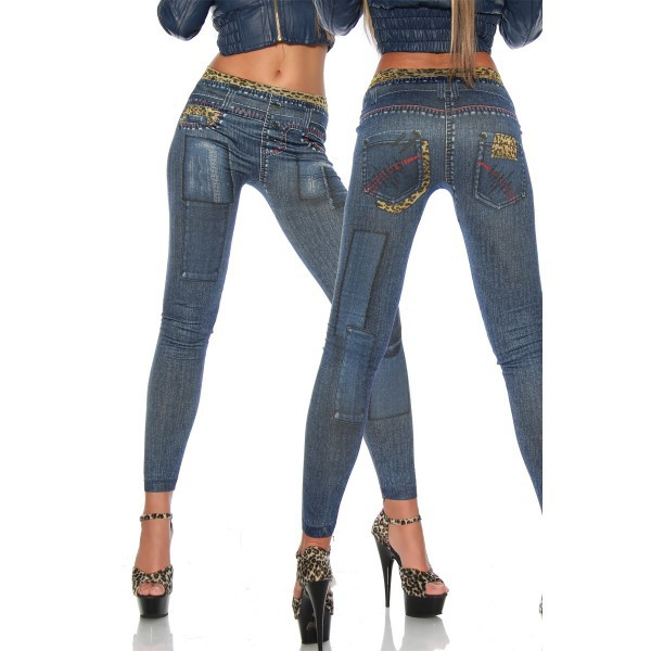 c464f24106d48 Get Quotations · T2378 Free shipping hot selling leggings with oHyeah brand fashion  womens leggins 2015 sexy jeans leggings