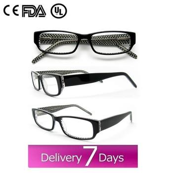 Style Demi Black Color Frame Men Optical Glasses Online Italian ...