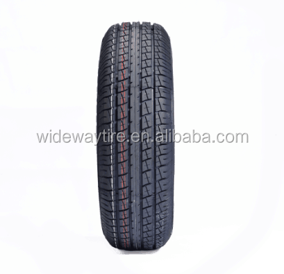semi steel radial car tyre Ltr 4X4 SUV tyre new in 2018