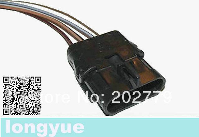 1974 corvette engine wiring harness diagram 86 corvette engine wiring harness longyue 20pcs distributor connector wiring harness camaro ... #9
