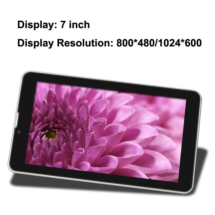 Cheapest 7 inch tablet pc 3g sim card slot, best cheap 10 inch android tablets wholesale Call WIFI