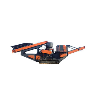 Mobile Tracked Cone Crusher Price