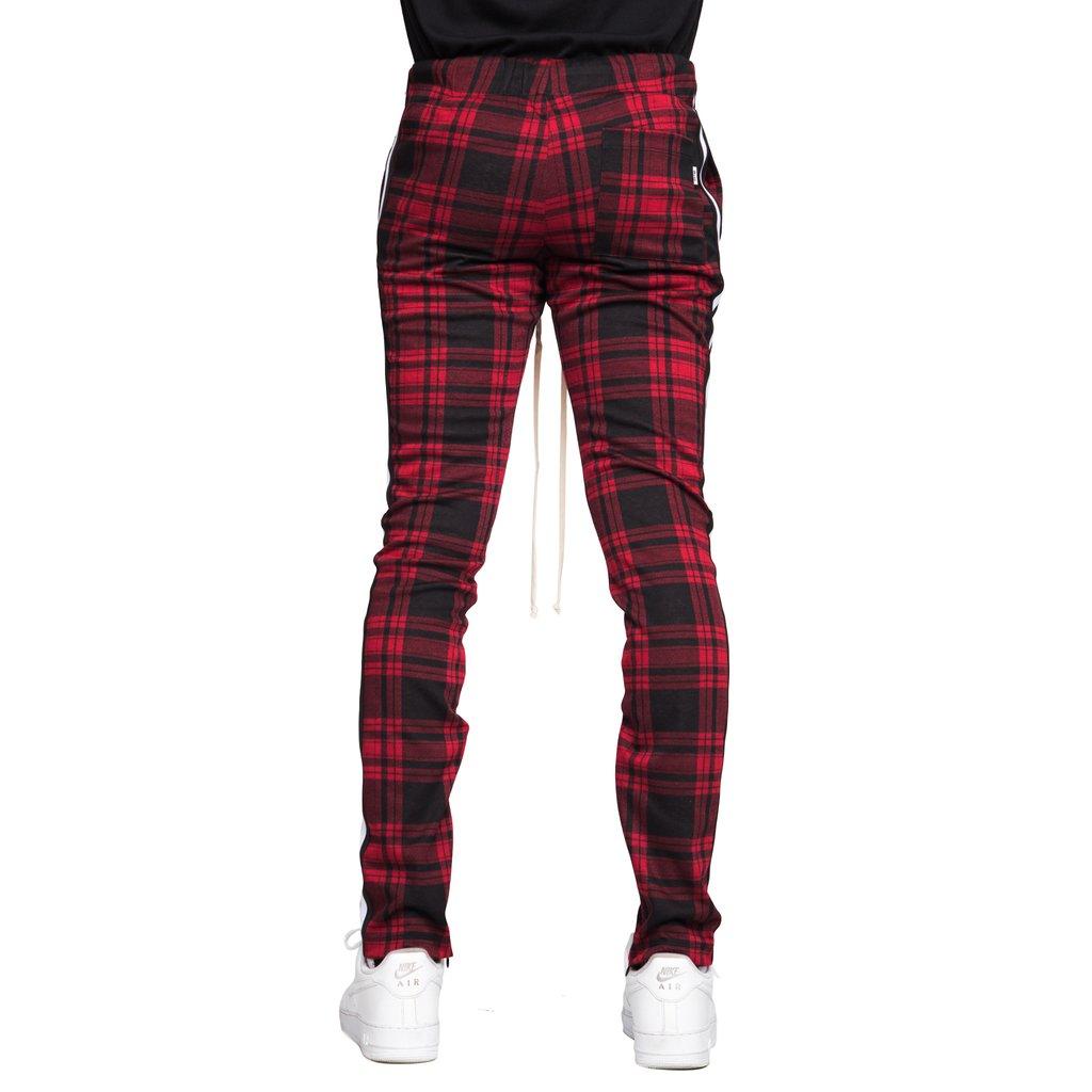 Predicao Sufocar Recontagem Pantalones De Cuadros Escoceses Rojos Hombre Autoescuelayellow Es