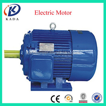 Induction Ac 3 Phase The Price Of 1 Hp Electric Motor