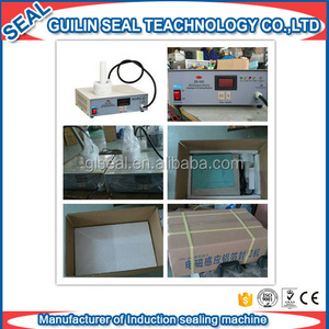 2016 hot sale high quality mini portable sealer machine for bottles