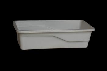 Vasca Da Bagno Plastica Portatile : Grande portatile di plastica pe vasca da bagno per bambini