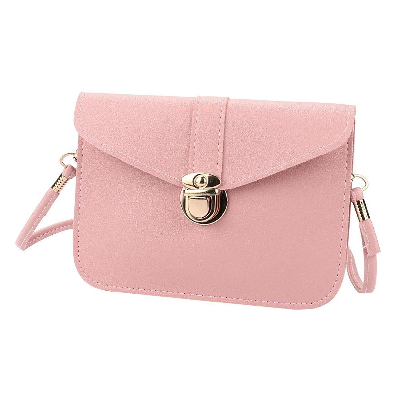 Liraly Women Bags,Clearance Sale! 2018 Women Fashion Zero Purse Bag Leather Handbag Single Shoulder Messenger Phone Bag