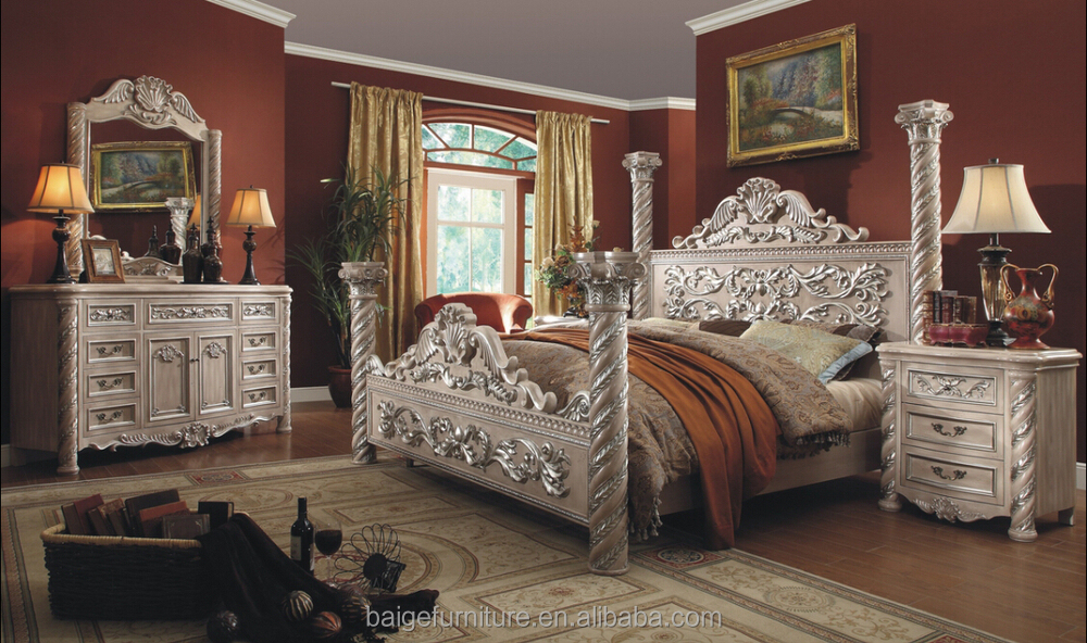 Bd 1505 Modern Home Furniture Simple Double Bed Designs In Wood Buy Double Bed Design In Woods