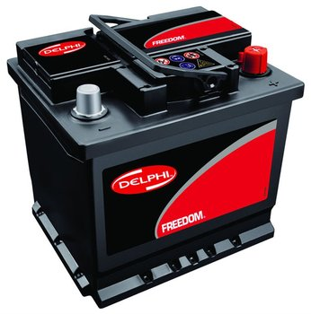 : Batterie Delphi