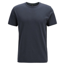 China 100% Pima Baumwolle Mens Fashion Slim Fit Individuell Bedruckte T-shirt