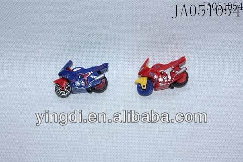 F/P motorcycle mini motorcycle small motor toy for promotion