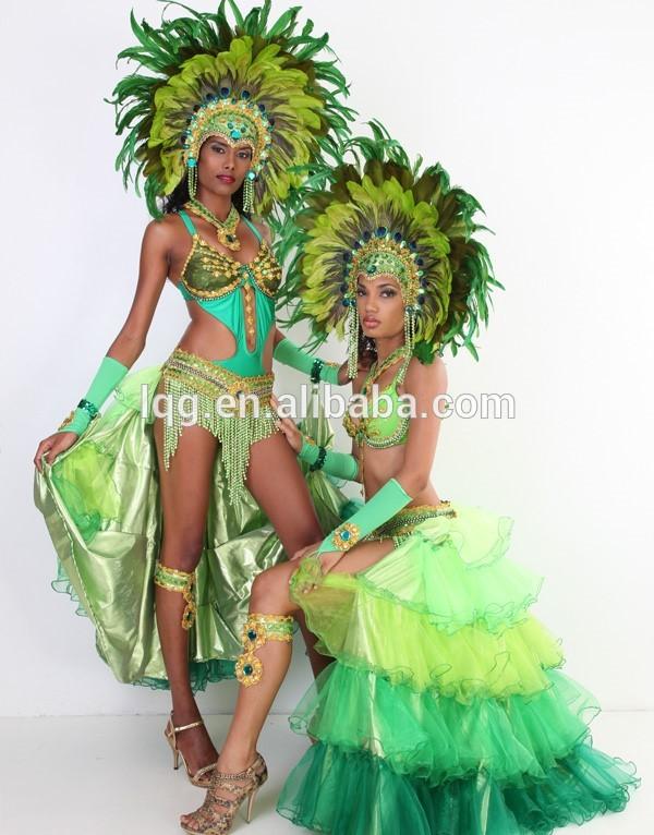 カーニバル衣装サンバブラジルカーニバル衣装サンバ衣装カーニバル