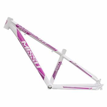 13.5-inch Ultra-light Mountain Bike Aluminum Alloy Frame - Buy 13.5 ...