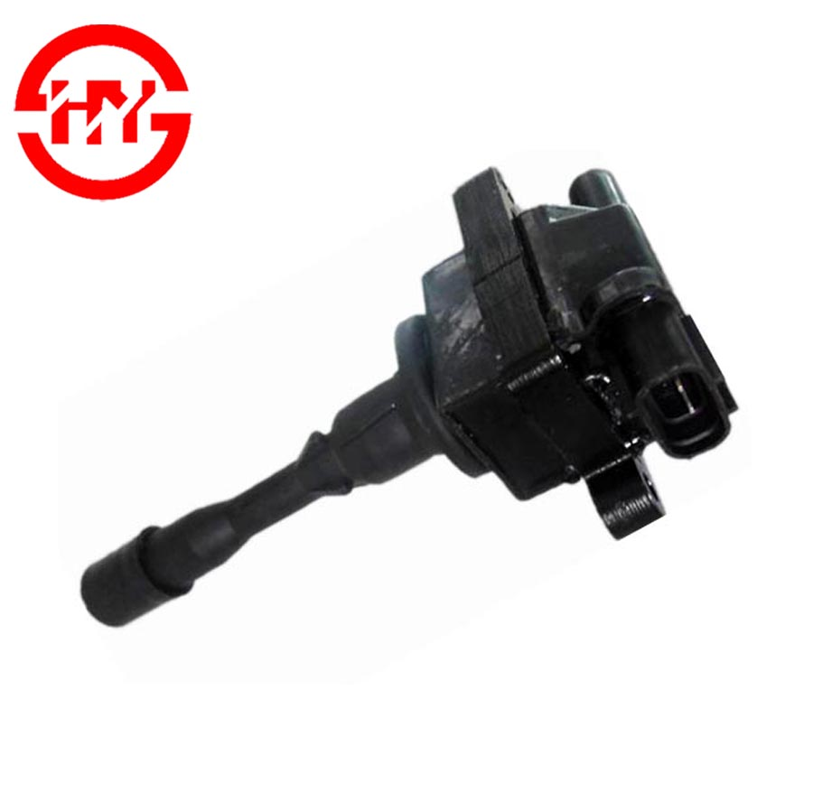 High performance! ignition spark coil 19500-87101 for Japanese car