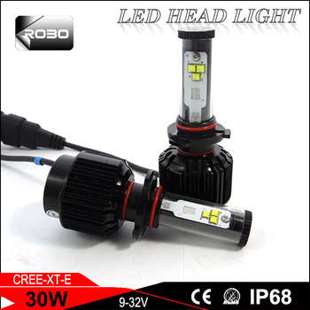 Auto Accessories Good Light Beam Direct Factory Headlight D4s Led ...