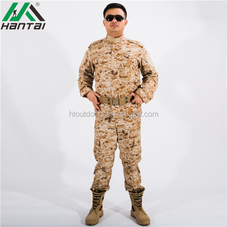 Acu Digital Desert Made In China Wholesale Canadian American Army Uniforms  - Buy American Army Uniforms,Canadian Army Uniforms,Wholesale Canadian