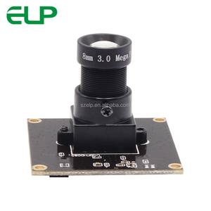 "ELP Free driver 1/3"" omnivision OV4689 cmos sensor 640x360 260fps usb camera module for high speed object tracking"