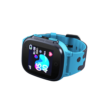 싼 Wholesale CE ROHS 안드로이드 SOS Child GPS Tracker Kids Baby game Smart Watch Boy 및 girl 생일 형태를 본 크리스마스 <span class=keywords><strong>선물</strong></span>