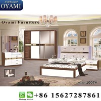 New design turkey bedroom set modern bedroom