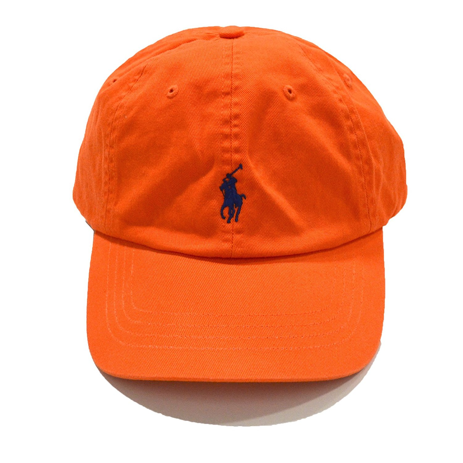 cd82a5746ef94 Polo Ralph Lauren Men Women Cap Horse Logo Adjustable