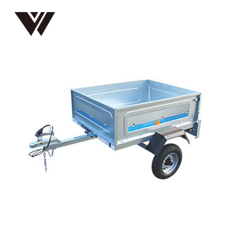 Finden Sie Hohe Qualität Mini-wohnwagenanhänger Hersteller und Mini ...