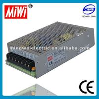 RS-100-12 Single Output Mode Switching Power Supply DC Converters 220V 5V