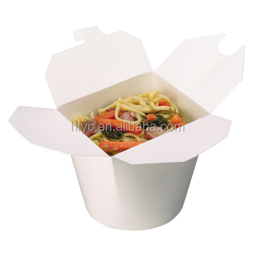 alibaba china express food paper box/ food container for instant noodle/hot sale instant noodle box