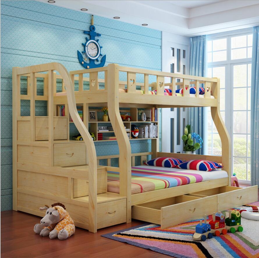 online kaufen gro handel doppel etagenbett aus china. Black Bedroom Furniture Sets. Home Design Ideas