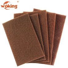Surface Non Woven Cloth Finishing Hand Pads