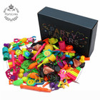 Assorted Gift Toys Giveaways For Kids 120 Pcs Goodie Bags Carnival Prizes Festive Party Supplies Pinata Fillers