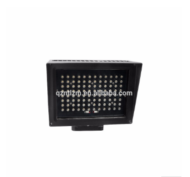 Stylish and architectural 0-10v dimming 4000k 5000k flood light fixtures