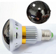 New BC-686 Emergency Backup bulb cctv camera Security DVR Spy Bulb Camera