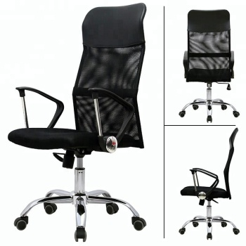 CIFF Hotsale High Back Mesh Office Chair Ergonomic