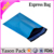 uniform thickness shipping package envelopes custom mailer courier poly bags