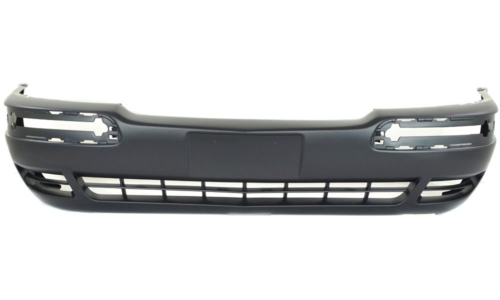 New Evan-Fischer EVA17872019559 Front BUMPER COVER Primed Direct Fit OE REPLACEMENT for 2001-2005 Chevrolet Venture *Replaces Partslink GM1000649