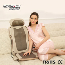Hot Sale Car & Home Massage Cushion Circulation Vibrating Foot Massager As Seen On TV